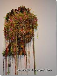 Medusa, Hew Lock, 2008, Manchester Art Gallery