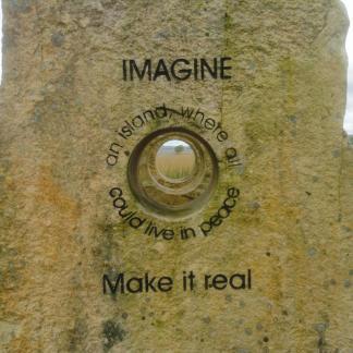 Lough MacNean Park, Blacklion