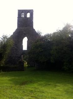 Trinity Island Abbey