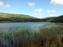 Corrakeeldrum Lough