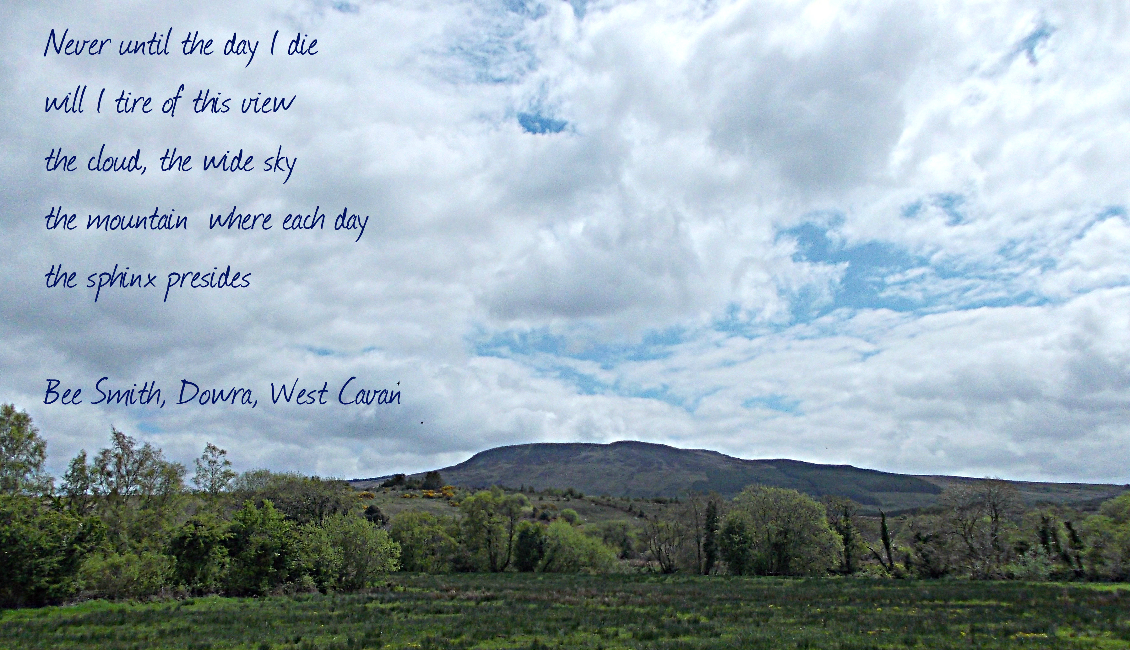Playbank poem