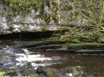 Claddagh River