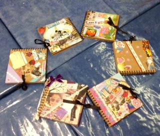 Cavan Youth Arts Lab Journals