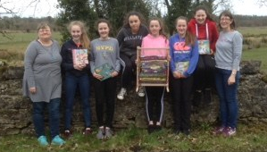 Cavan Youth Arts Lab