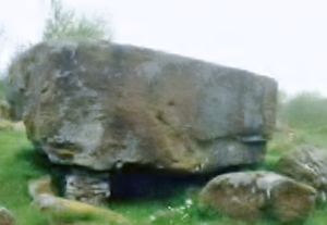 Boulder Tomb