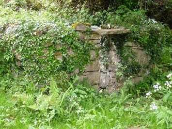 Holy well