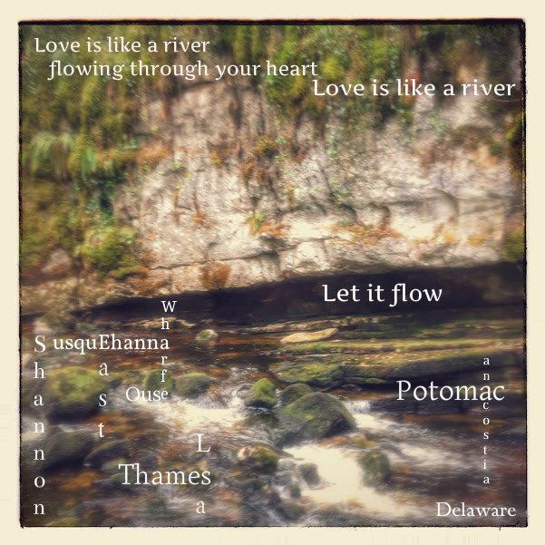 Rivers origin story