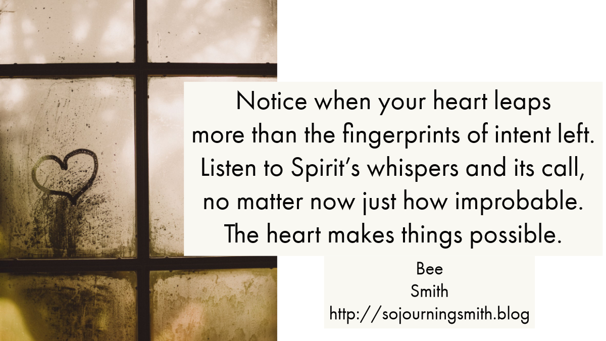 heart fingerprints purpose call