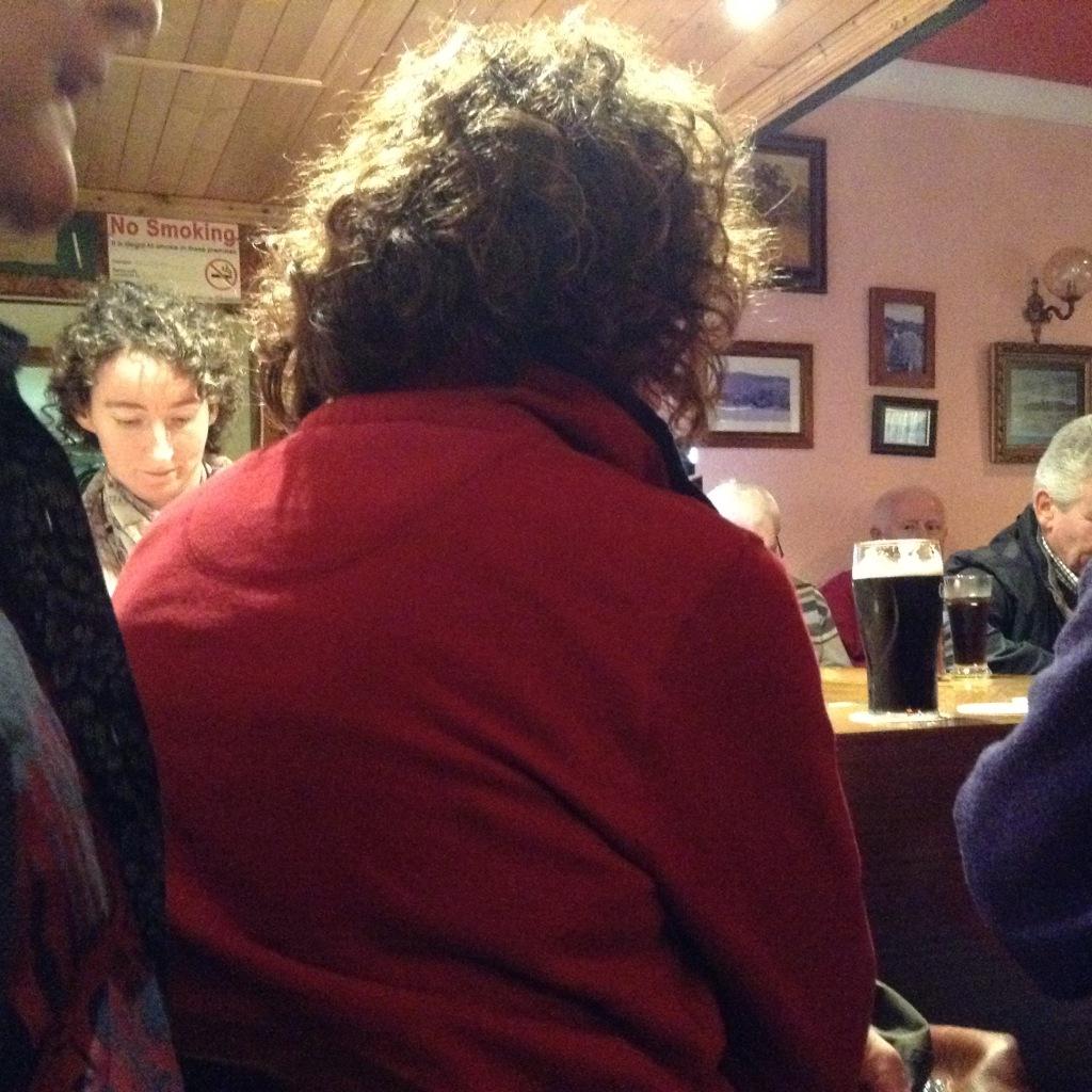 McHughs Pub Glenfarne